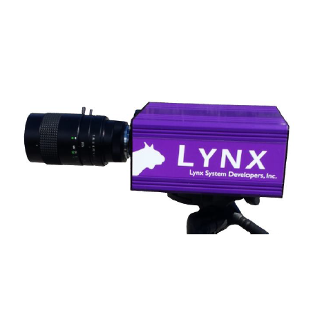 EtherLynx Finish Camera